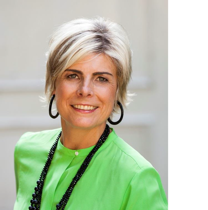 H.R.H Princess Laurentien of the Netherlands